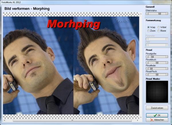 FreeFotoWorks 2 full screenshot